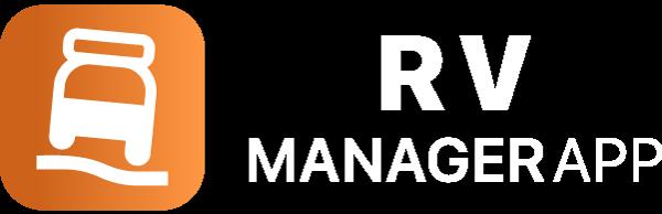 RV Manager App