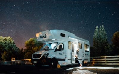 Glamping and RVing – is it the same?